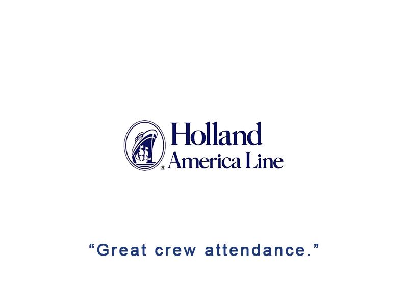 Client Holland America Line